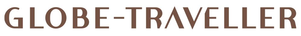 Kopie von GLOBE-TRAVELLER_logotyp_brazowy